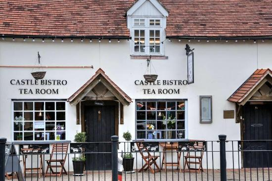 Castle Bistro & Tearoom &wine bar