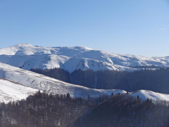 Azuga Ski Station