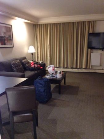 Century Plaza Hotel & Spa: photo2.jpg