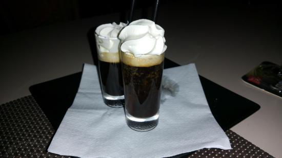 Restaurante Danun: Thanks drinks!