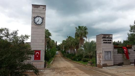 Ali Nihat Gokyigit Botanik Bahcesi