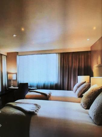 Great hotel in the heart of Adelaide