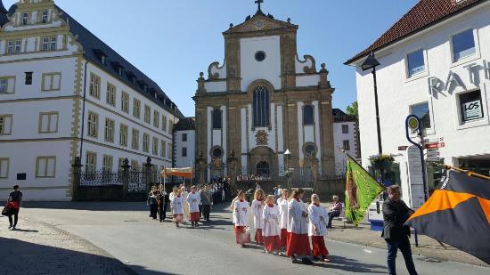 Marktkirche: 20160508_104343_large.jpg