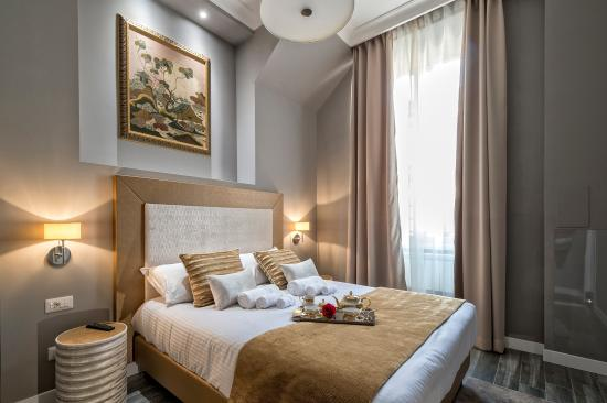 Lea luxury rooms updated 2017 hotel reviews price for Interno 7 luxury rooms tripadvisor