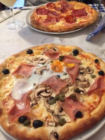 Ristorante Pizzeria S. Martino Ferreira Borges