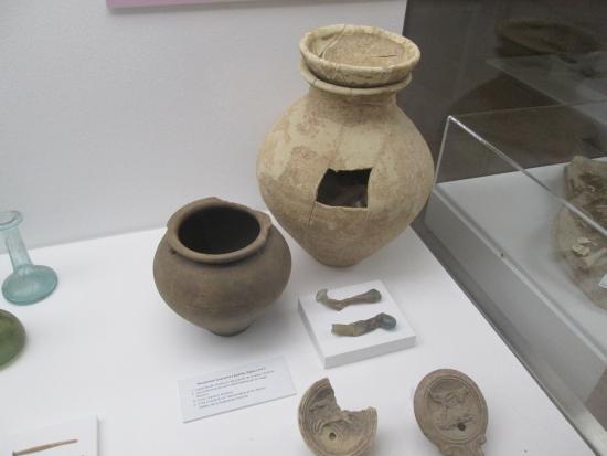 Musée de Huelva : Vasi