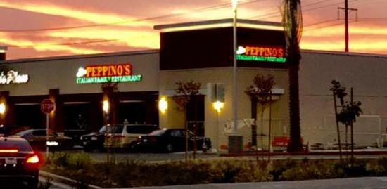 Peppino S Lake Forest Remodeled Picture Of Peppino S