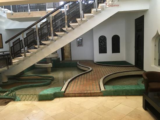 Casablanca Le Lido Thalasso & Spa : photo2.jpg