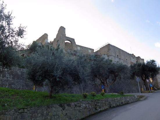 Belvedere di via C. Rossi