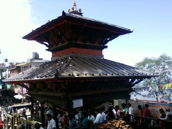 Manakamana Temple