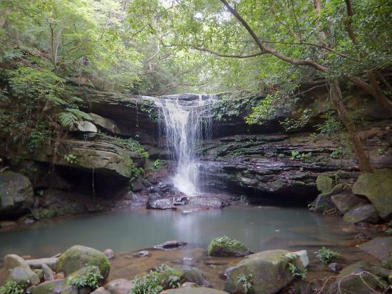Kura Falls