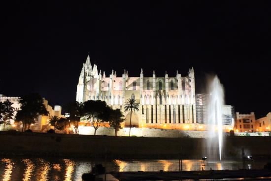 palau de lAlmudaina - Picture of Palau de lAlmudaina, Palma de Mall...