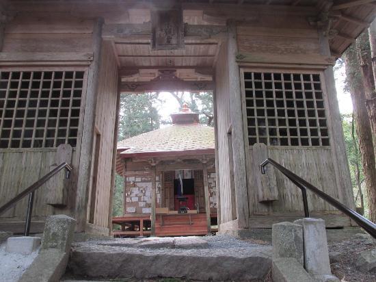 Terashitakannon Temple