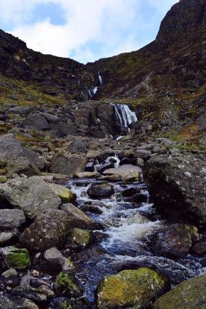 County Waterford, ไอร์แลนด์: mahon falls