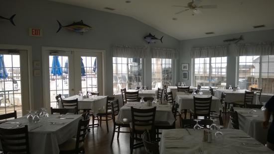 Seafood Restaurants Near Stratford Ct