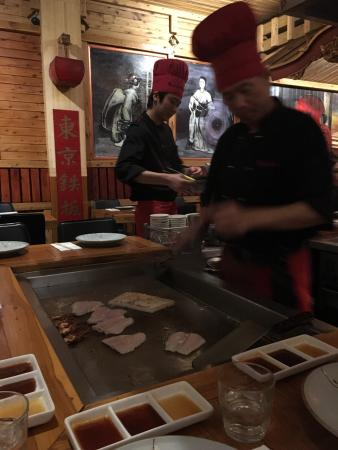Tokyo Teppanyaki: photo0.jpg