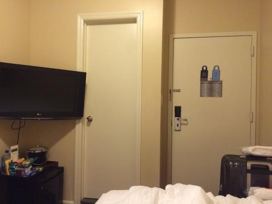 Tiny Rooms tiny rooms - picture of hotel belleclaire, new york city - tripadvisor