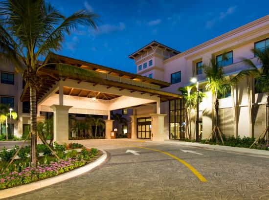 Hyatt House Naples