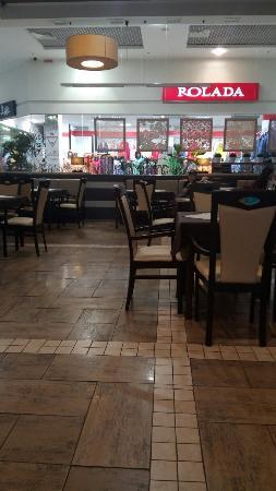 Cafe U Fontana