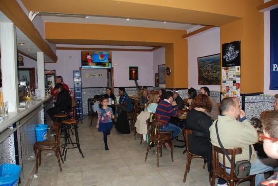 Cafetería Bar Ciudad
