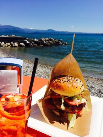 Copelia copelia, padenghe sul garda - restaurant reviews, phone number