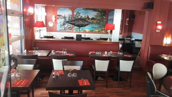 Les Dervinis Restaurant Creperie