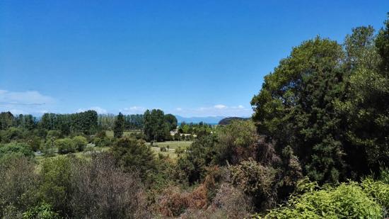 Abel Tasman Ocean View Chalets Photo