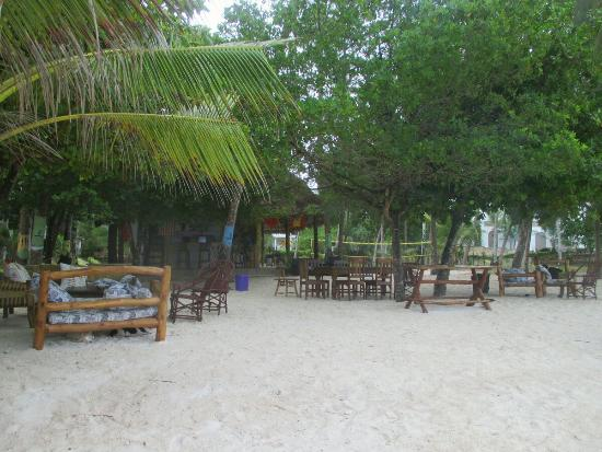 Bidi Badu Beach Resort