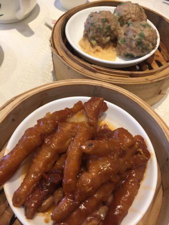Xin Dau Ji