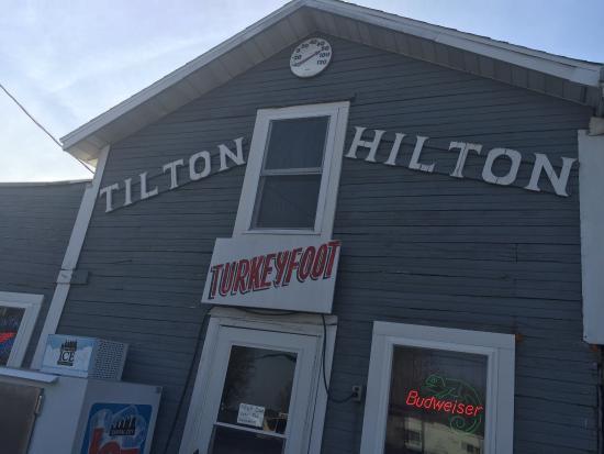 Tilton Hilton