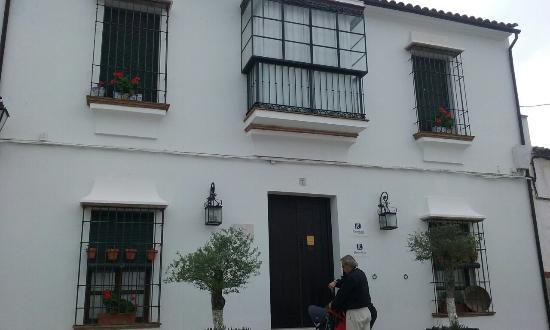 Casa Rural Restaurante Casa Adriano : 20160507_134735_large.jpg