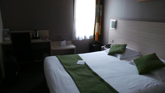 Comfort Hotel Chelles Marne-La-Vallee Picture