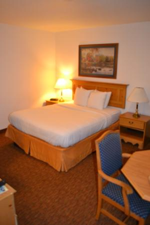 San Mateo SFO Airport Hotel Foto