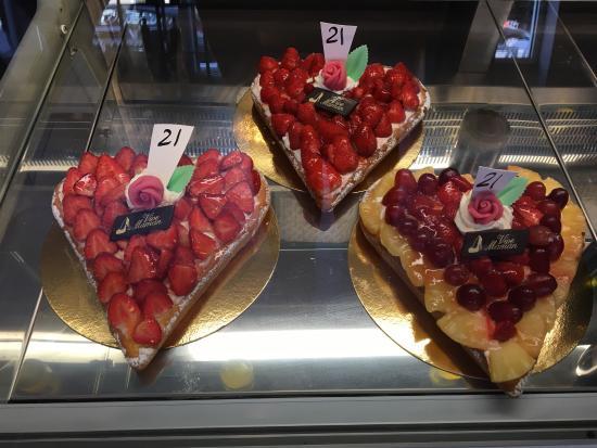 Enfin une bonne pâtisserie italienne , Avis de voyageurs sur Pâtisserie  Antonino, Tubize , TripAdvisor