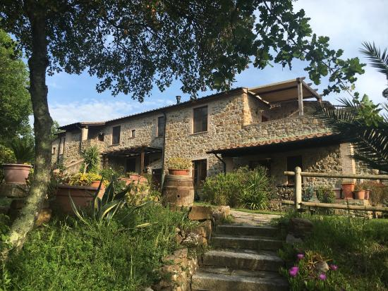 Casa Vacanze Serraiola Alta: photo0.jpg