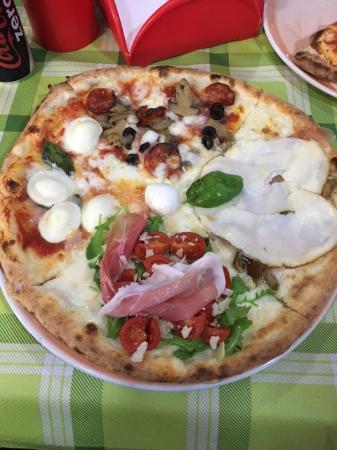 Panuzzo & Pizza Da Tina
