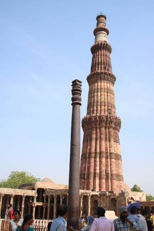 Romantische Orte für Datierung in delhi Arten der absoluten Datierung