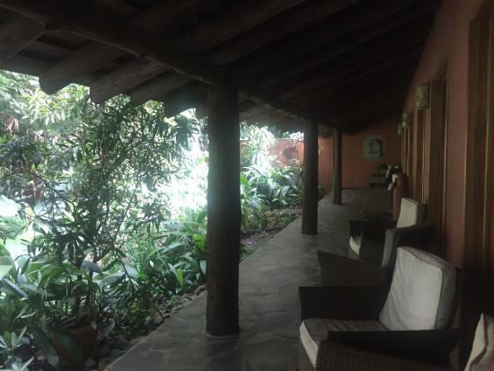 Hacienda La Isla Lodge: photo1.jpg