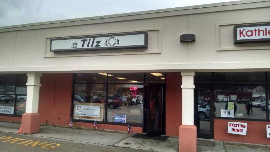 Tilz Restaurant