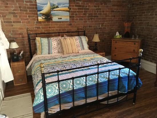 Angelica Blue Bed & Breakfast Foto