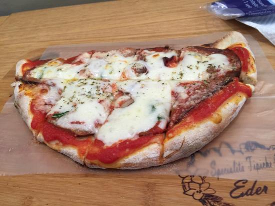 Best lunch in Verona