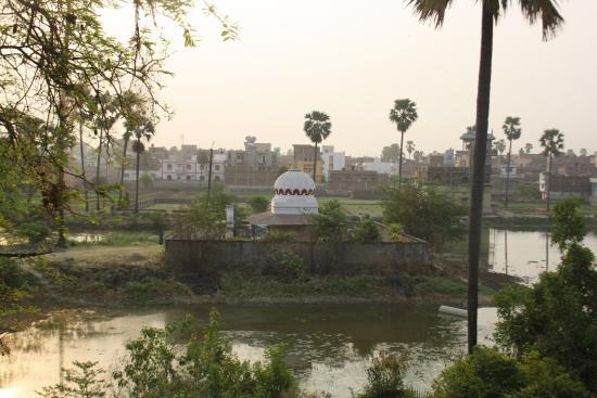 Kamaldah Jain Temple
