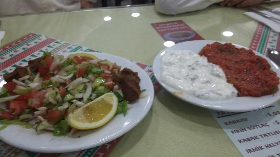 Gulumoglu Kebab