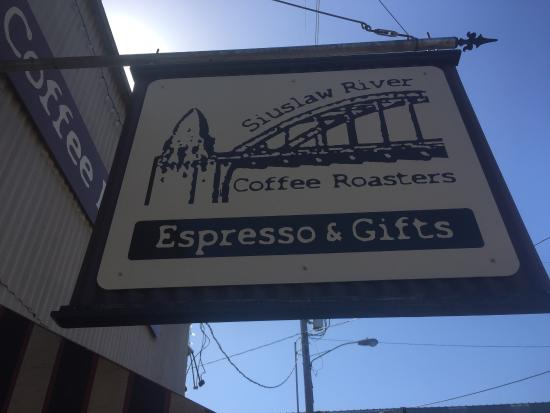 Siuslaw River Coffee Roasters : photo0.jpg