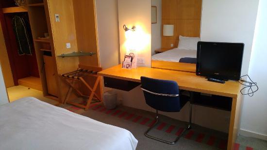 โรงแรมบริแทนเนีย โบลตัน ภาพถ่าย