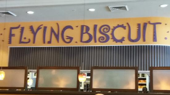 The Flying Biscuit Cafe