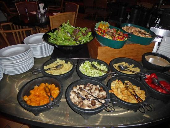Loews Royal Pacific Resort At Universal Orlando Island Dining Wok Experience
