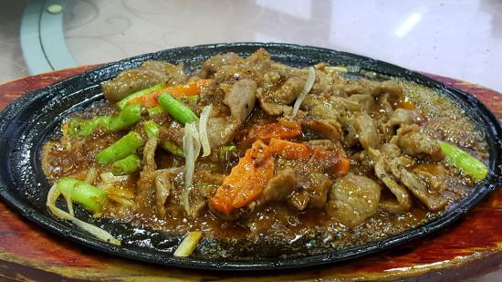 Wu Ban Zhang Sichuan Cuisine & Jiaozi