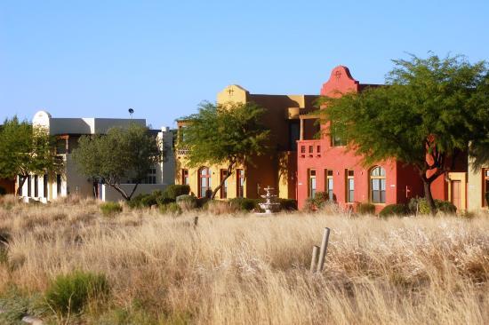 Tubac, Arizona: Condo