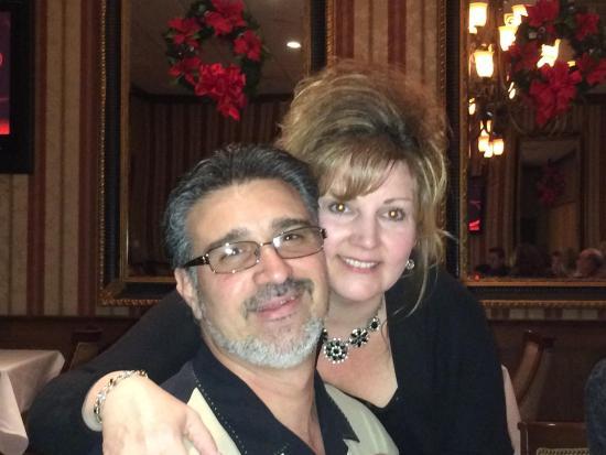 Riverside Motel: Your Hosts, Vince & Christine